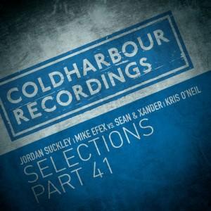 Markus Schulz Coldharbour Selections 41 (Jordan Suckley, Mike Efex vs Sean & Xander, Kris O'Neil)