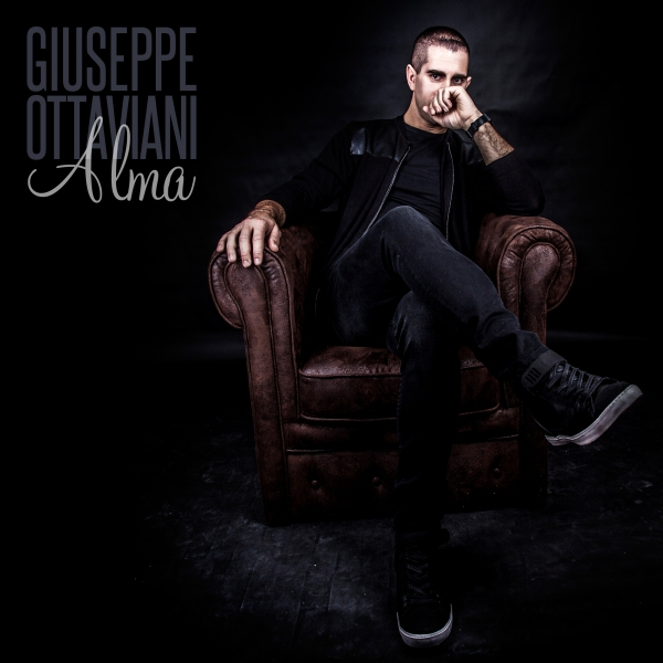 Giuseppe Ottaviani - Alma (Album) [Black Hole Recordings]