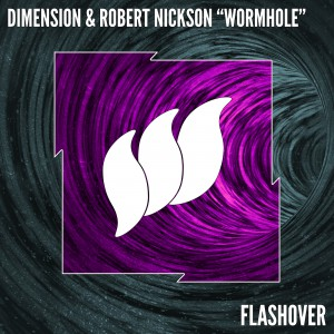 Dimension & Robert Nickson - Wormhole