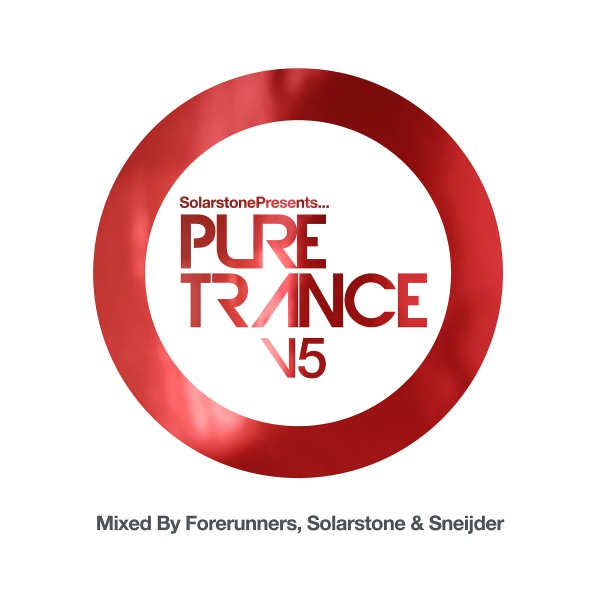 Solarstone Presents Pure Trance v5