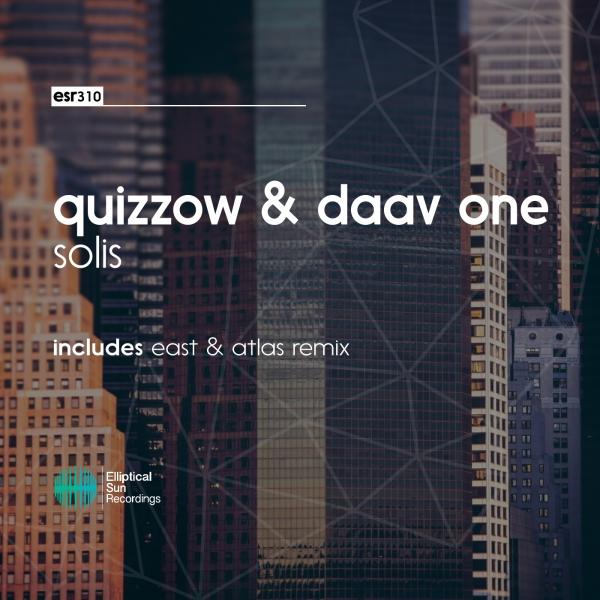 Quizzow & Daav One - Solis