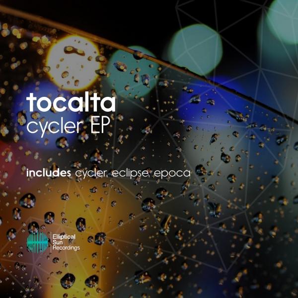 Tocalta - Cycler EP