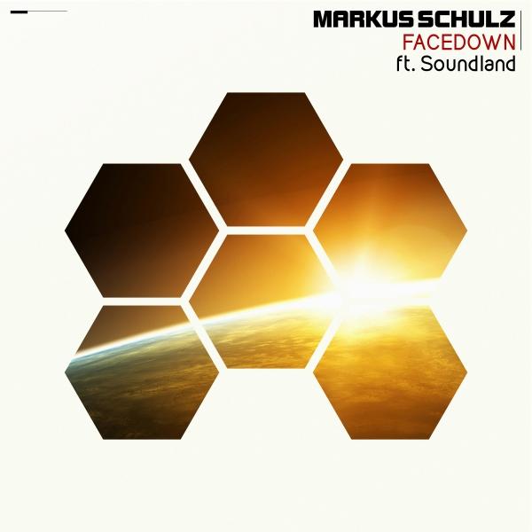 Markus Schulz feat. Soundland - Facedown [Black Hole Recordings]