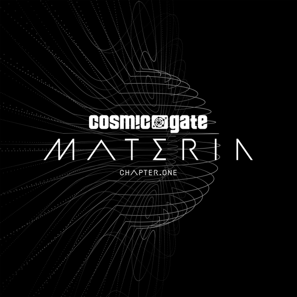 Cosmic Gate - Materia (Chapter One)