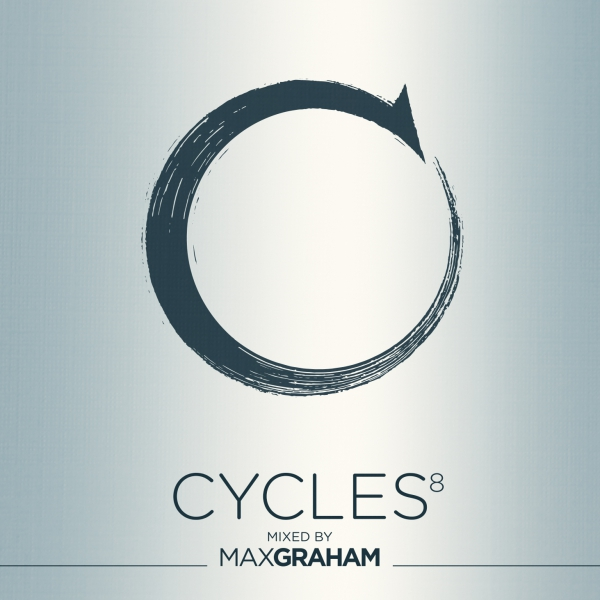 Max Graham - Cycles vol. 8