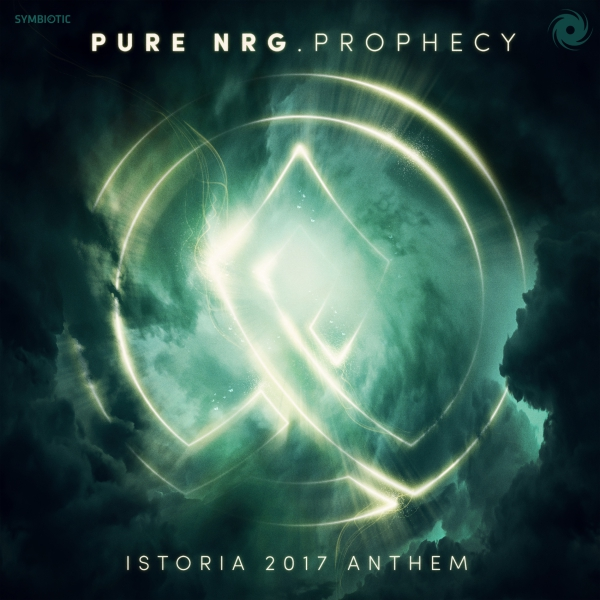 PureNRG - Prophecy (Istoria 2017 Anthem) [Black Hole Recordings]