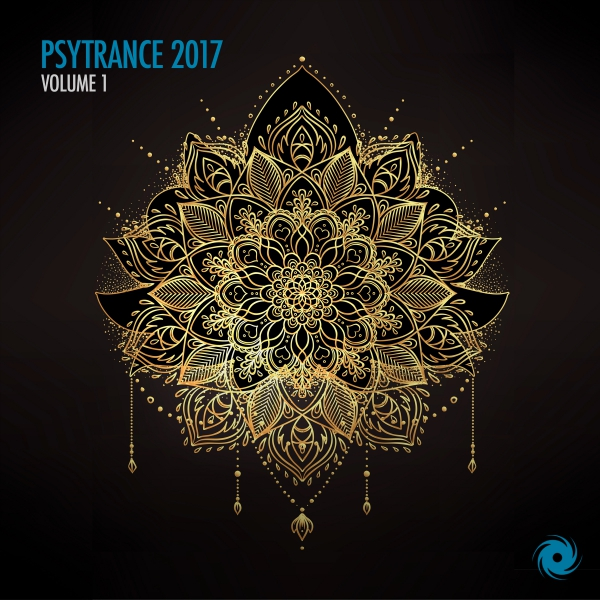 Psytrance 2017 vol. 1 [Black Hole Recordings]