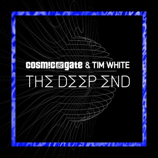 Cosmic Gate & Tim White - The Deep End [WYM027]
