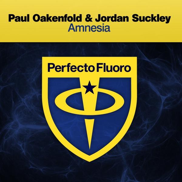 Paul Oakenfold & Jordan Suckley - Amnesia [Perfecto Fluoro]
