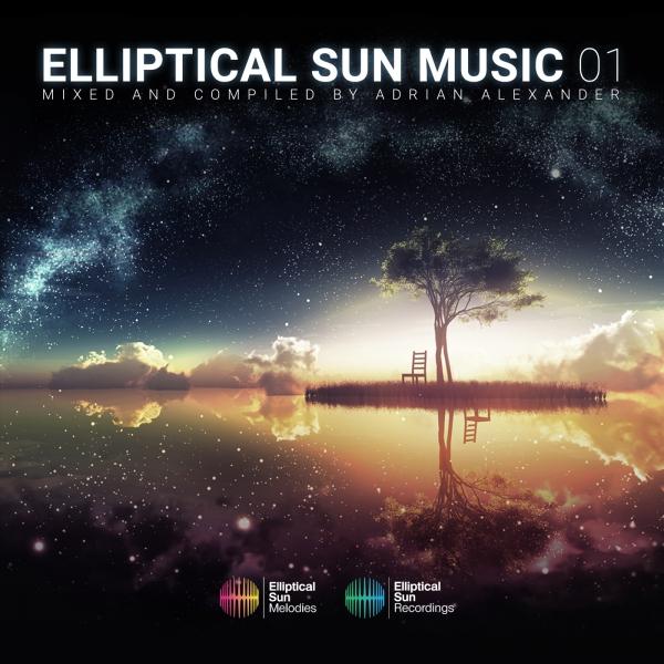 Elliptical Sun Music 01