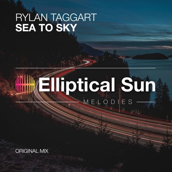 Rylan Taggart - Sea To Sky