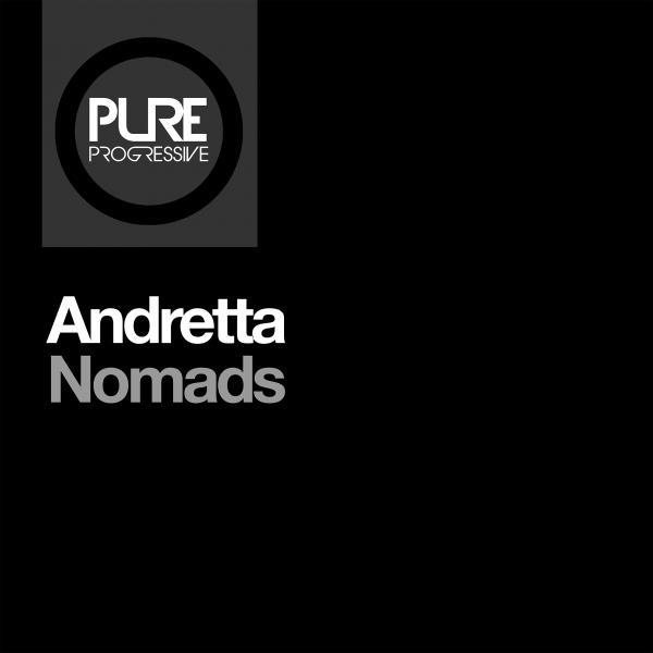 Andretta - Nomads [Pure Progressive]