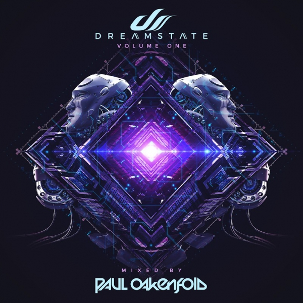 Paul Oakenfold - Dreamstate (volume one) [Perfecto]