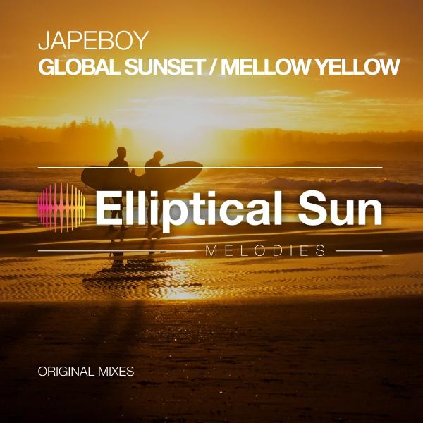 Japeboy - Global Sunset / Mellow Yellow
