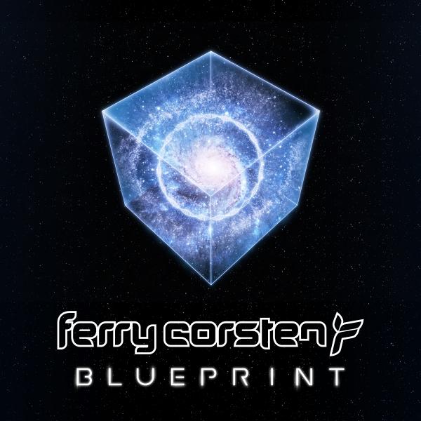 Ferry Corsten - Blueprint [pre-order]