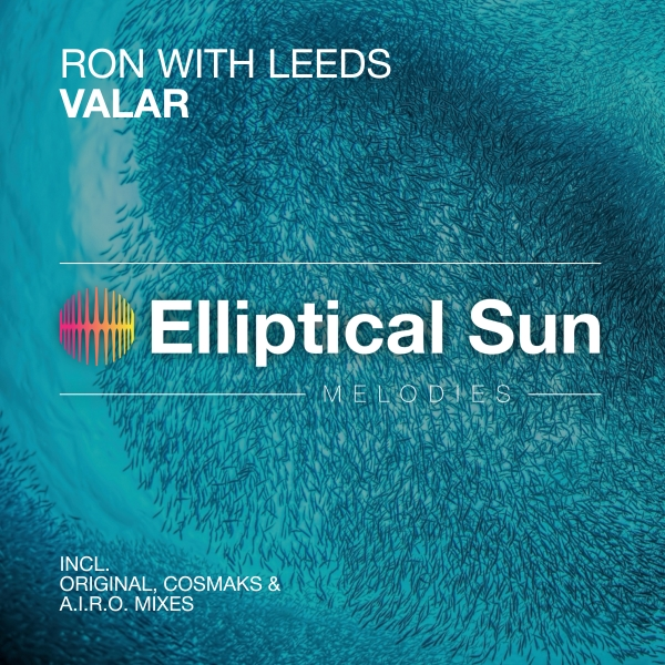 Ron With Leeds - Valar