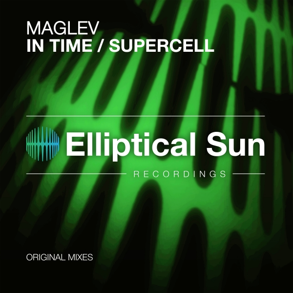 Maglev - In Time / Supercell