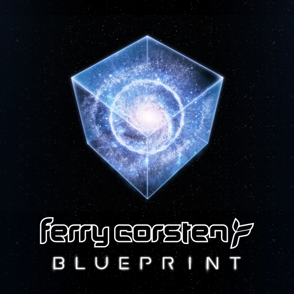 Ferry Corsten - Blueprint [Album]