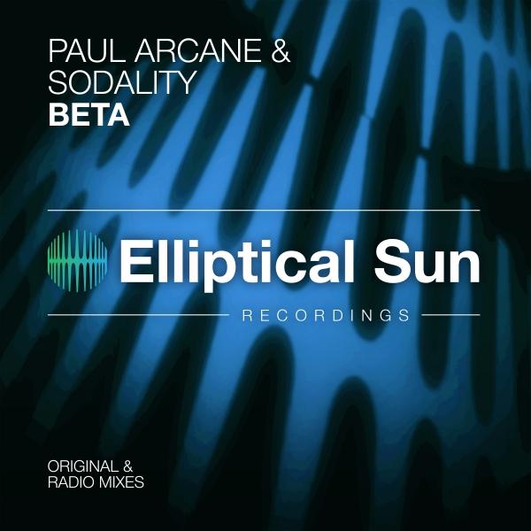 Paul Arcane & Sodality - Beta