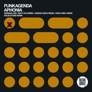 Funkagenda - Aphonia [UltraViolet Music]