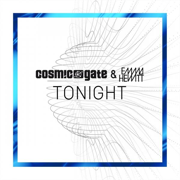 Cosmic Gate & Emma Hewitt - Tonight [Wake Your Mind]