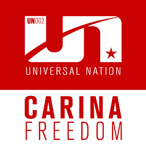 Carina - Freedom