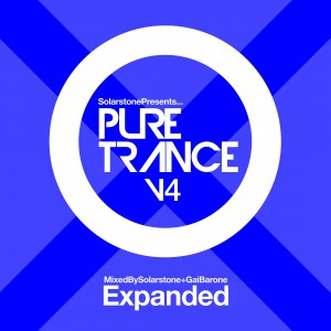 Pure Trance vol. 4 - Mixed by Solarstone & Gai Barone