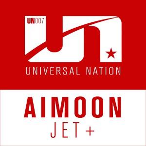 Aimoon - Jet+ [Universal Nation]