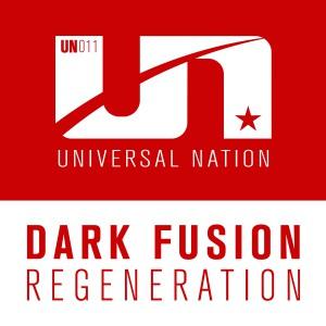 Dark Fusion - Regeneration [Universal Nation]