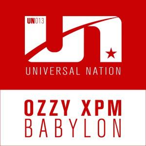Ozzy XPM - Babylon [Universal Nation]